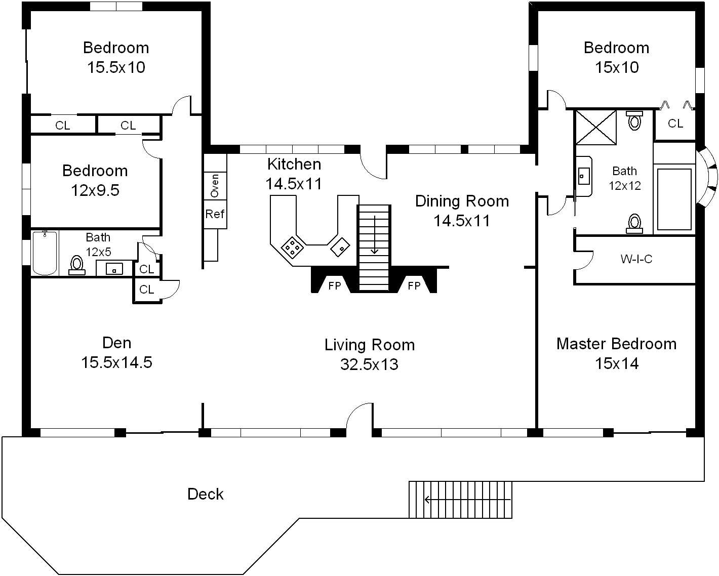 floor plans of centerport western waterview
