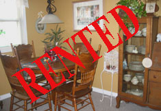 East Northport New Rental Listing - Dining Room - RENTED