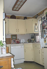 East Northport New Rental Listing - Kitchen
