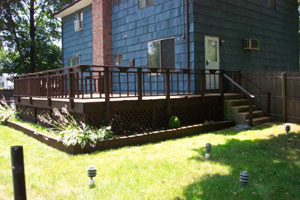 East Northport Duplex Home - RENTED