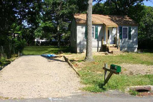 Farmingville 2 Bedroom Cottage - RENTED