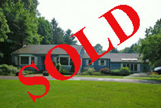 Lloyd Harbor Wooded Retreat with Country Club Setting - SOLD
