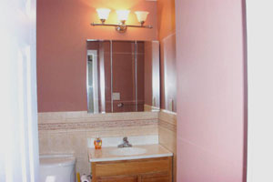 East Northport Second Floor Apartment - Full Bath - RENTED