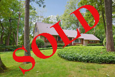 Old Chester Hills Farm Ranch - SOLD